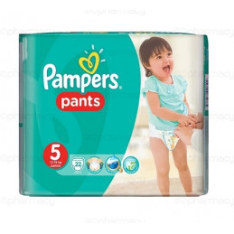 гащички Pampers CP S5...