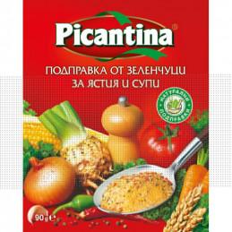 подправка Picantina за супи...