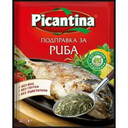 подправка Picantina за риба...