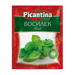 подправка Picantina босилек...