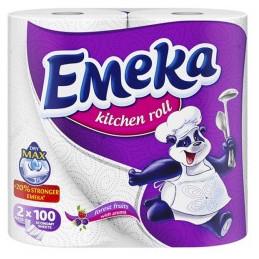 кухненска ролка Емека бяла...