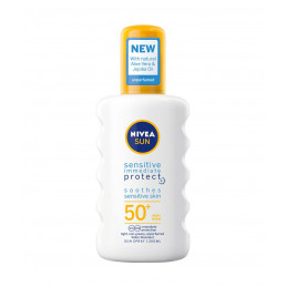 спрей Nivea Sun Protect and...