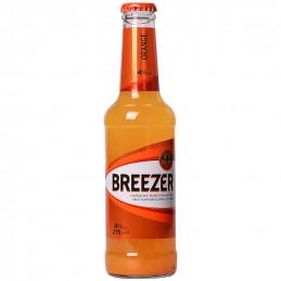 bacardi Breezer портокал 275мл