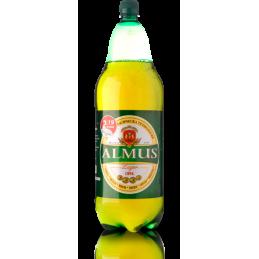 бира Almus светло 4.5- 2л