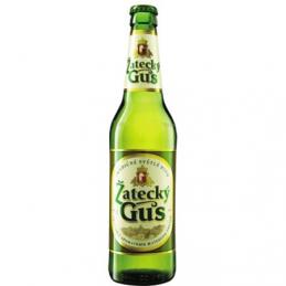 бира Zatecky Hus lager 5.0-...
