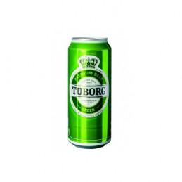 бира Tuborg 4.6- мултипак...