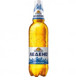 бира Пиринско ледено 5.0- 1.2л
