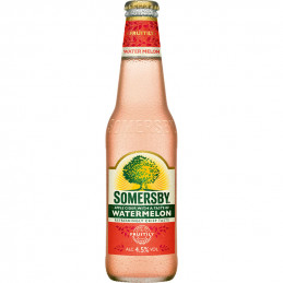 напитка газирана Somersby...