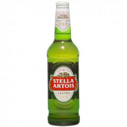 бира Stella Artois 5.0-...