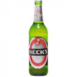 бира Becks 5.0- 500мл