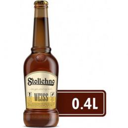 бира Stolichno Weiss 4.2%...