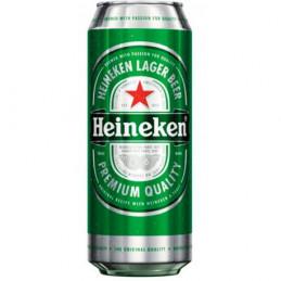 бира Heineken 5.0- кен 500мл
