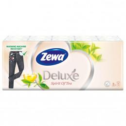 носни кърпи Zewa deluxe...