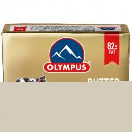 масло краве Olympus 82% 200гр