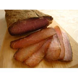 филе свинско сурово сушено...