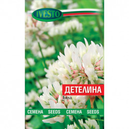 семена Детелина Бяла 75гр