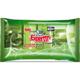 кърпи мокри Expertto миещи...