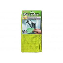 кърпа микрофибър зел. супер...