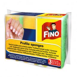 гъба кухненска Fino с канал