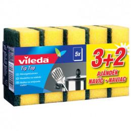 гъба кухненска Vileda...