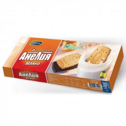 бисквити Анелия с мляко 200гр