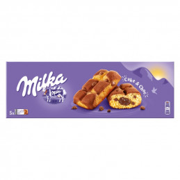 бисквити Milka кейк и...