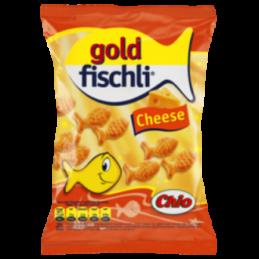 крекери Chio златна рибка...