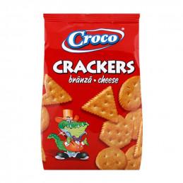 крекери Croco сирене 100гр