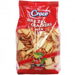 крекери Croco Mix Crackers...