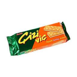 бисквити солени Чизи...