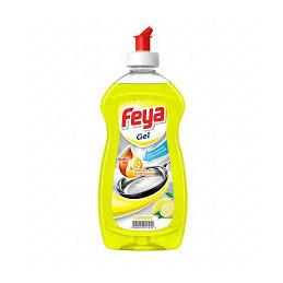 препарат за съдове Feya гел...