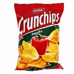 чипс Crunchips лют 150гр