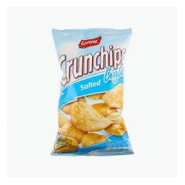 чипс Crunchips сол 150гр