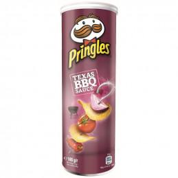 чипс Pringles барбекю 165гр