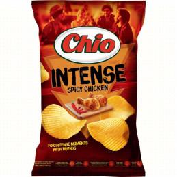 чипс Chio Intense пикантно...
