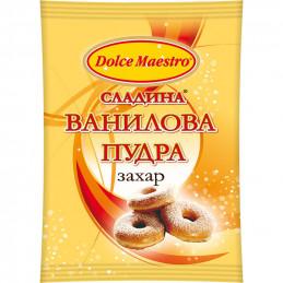 пудра захар Dolce ванилова...