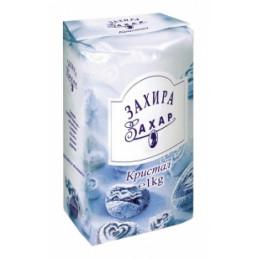 захар бяла Захира 10бр х 1кг