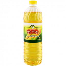 масло Del Alma царевично 1л