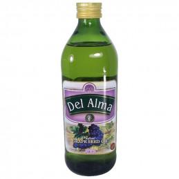 масло от гроздови семки Del...