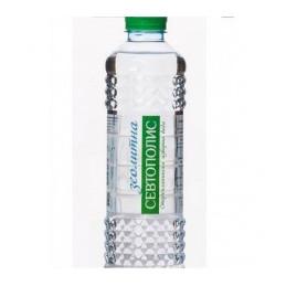 минерална вода Пелистерка...
