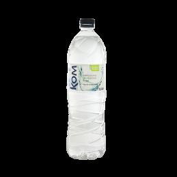 вода минерална Ком 1.5л