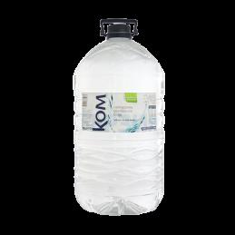 вода минерална Ком 500мл