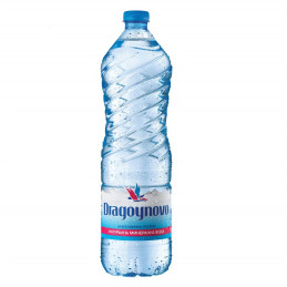 вода минерална Dragoynovo 1.5л