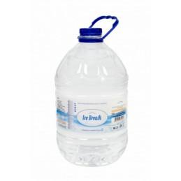 вода минерална Dragoynovo 5л