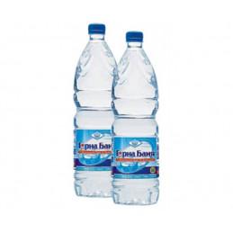 вода минерална Горна Баня 1.5л