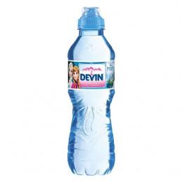 вода изворна Devin спорт 330мл