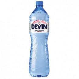вода изворна Devin 1.5л