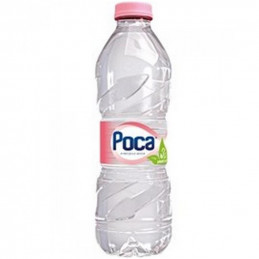 вода изворна Роса 500мл