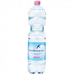 вода минерална San...