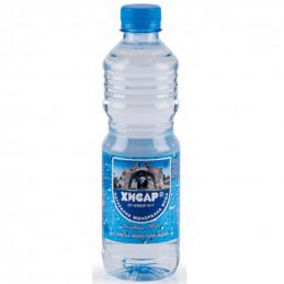 вода минерална Хисар 500мл